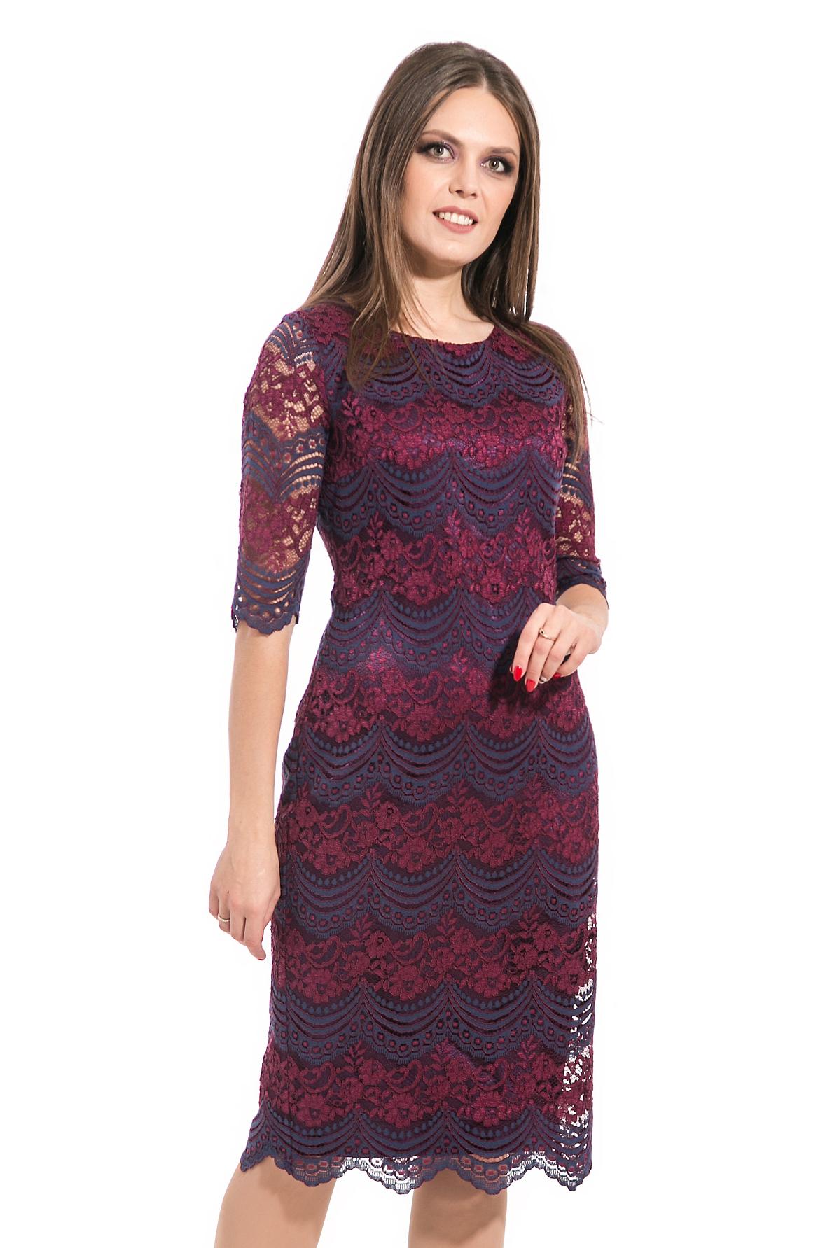 c072b686bcb Платье из гипюра