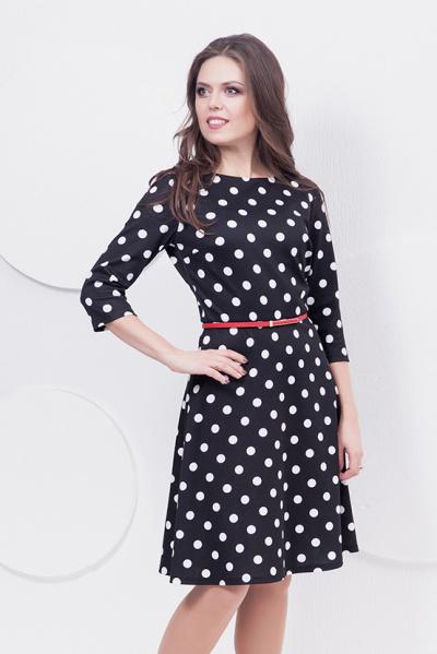 Платье П-321/19