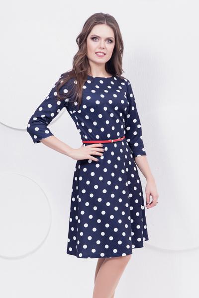 Платье П-321/20