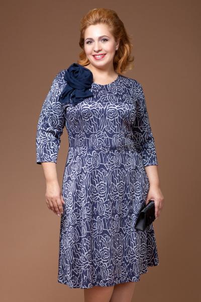 Платье П-330/2