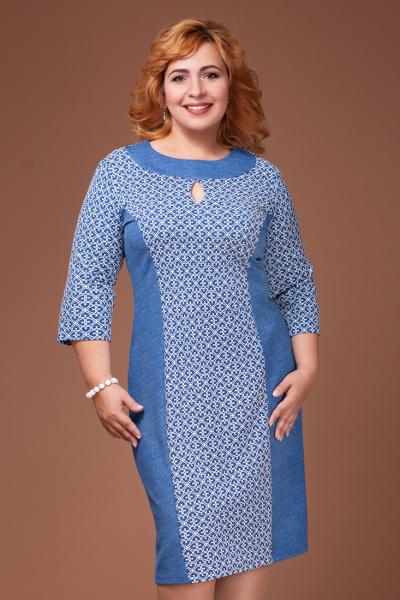 Платье П-336/1