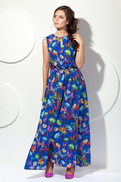 Платье П-352/2