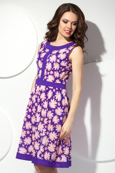 Платье П-365