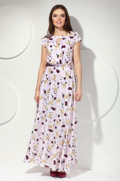 Платье П-366/1