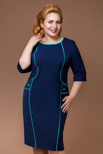 Платье П-374/1