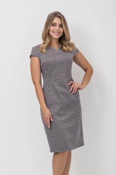 Платье П-406/1