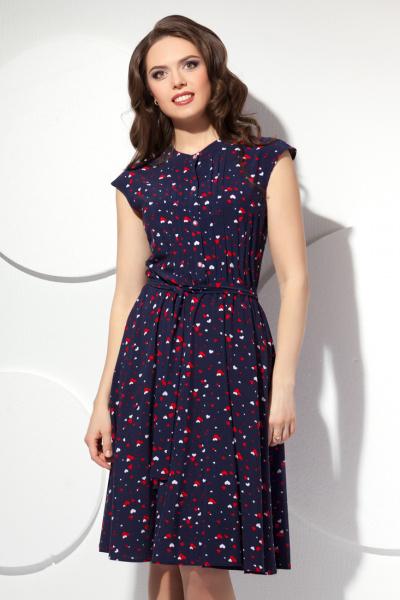 Платье П-423