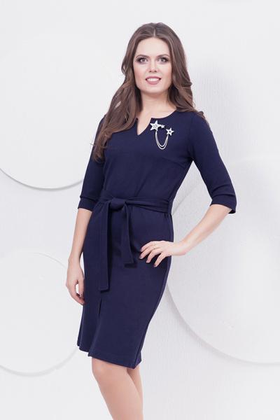 Платье П-452/6