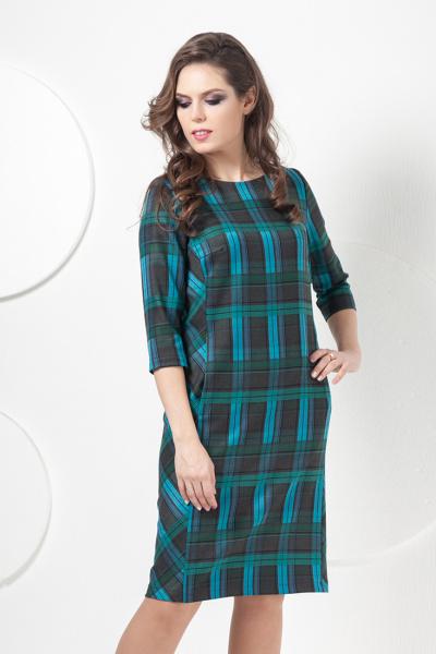 Платье П-458/1