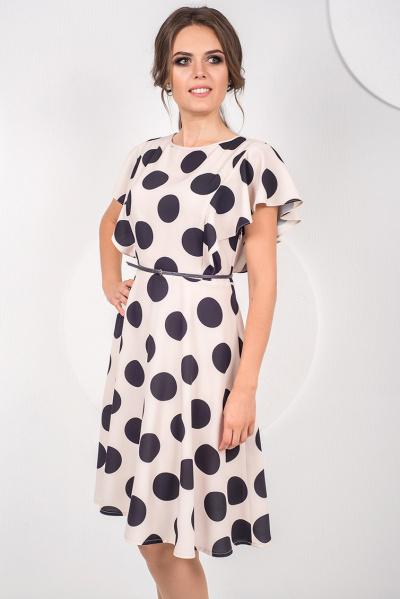 Платье П-479