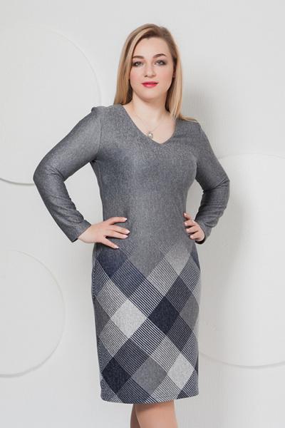 Платье П-480