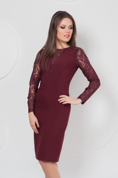 Платье П-486/1