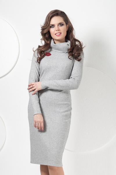 Платье П-494/2