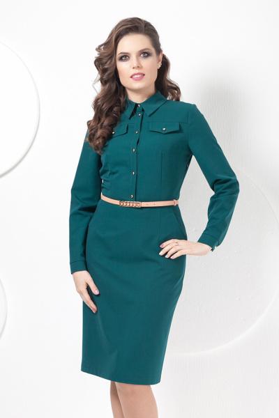 Платье П-495/2