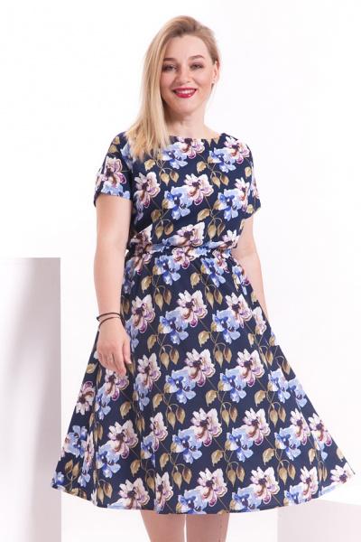 Платье П-500/3
