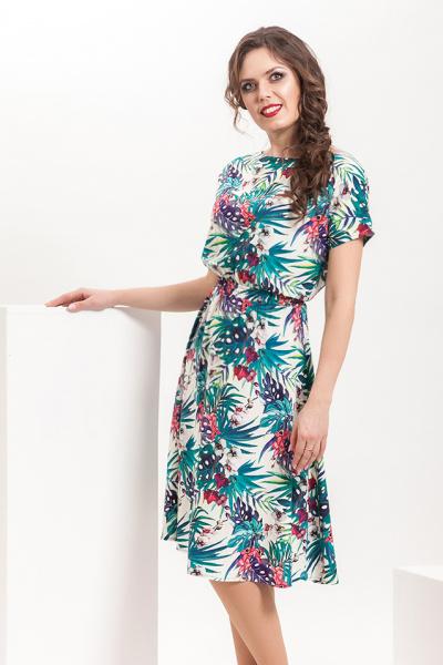 Платье П-500