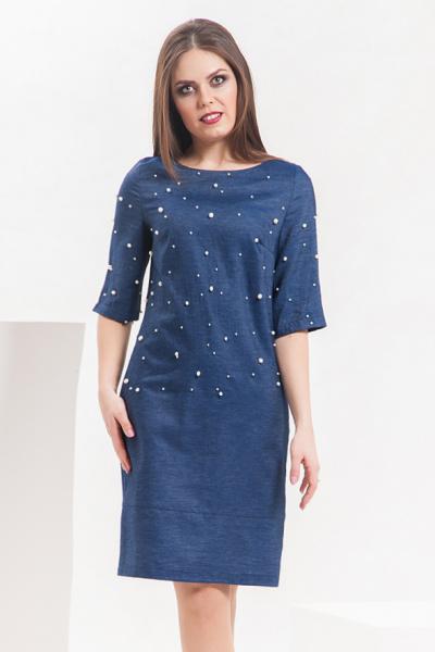 Платье П-503/1