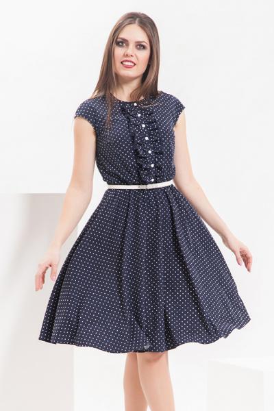 Платье П-507