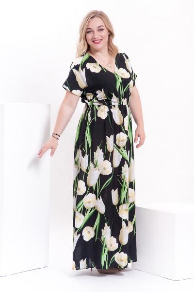Платье П-512/2