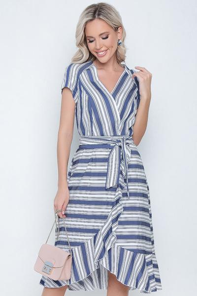 Платье, П-571