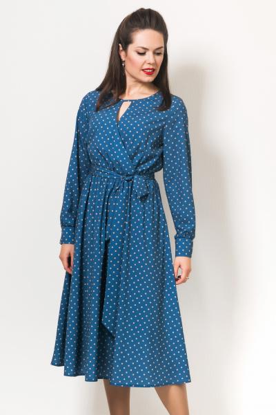 Платье, П-600