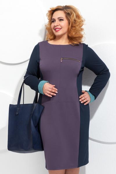 Платье П-344