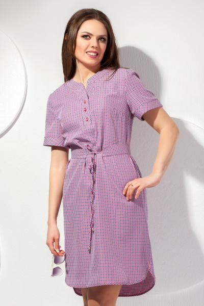 Платье П-466/2